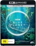 Blue Planet II 4K UHD $23.11 + Delivery ($0 with Prime/ $39 Spend) @ Amazon AU