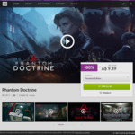 [PC] DRM-free-Phantom Doctrine $9.49/Layers of Fear 2 $14.69/Quern: Undying Thoughts $7.49/Flower $3.99/Cosmic * Heroine $3-GOG