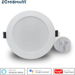 33% off Zemismart SAA AU Type 3.5 Inch Wi-Fi RGBW Led Downlight - AU $35.93 Delivered @ Zemismart