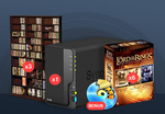 Win a Synology NAS ($299.99) & More Prizes, plus Free Get Winx DVD Ripper Platinum ($67.95) from Winxdvd
