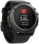 20% off Garmin Watches - Fenix 5X - $439, Fenix 5 - $359 + Delivery (AU Stock) @ Kogan