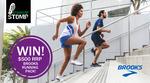 Win a Brooks Running Pack Worth $500 from Stadium Stomp