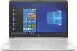 "HP Core i7-10510U | 512 GB SSD | 16 GB RAM | 15.6"" Laptop $1104 (Was $1599) @ Good Guys"