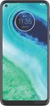Motorola Moto G8 64GB - Neon Blue - $325 @ The Good Guys ($308.75 Officeworks Pricebeat)