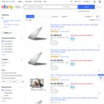 20% off (Max. $1000) @ Dell Australia eBay AU