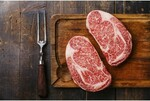 [VIC] Westholme Wagyu Scotch Fillet MS8-9 Avg 3kg + 2 Spice Rubs $235 Delivered @ Online Butcher