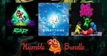 Humble Double Fine Bundle from $1.42- $13 ($11.28 BTA)
