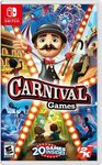 [Switch] Carnival Games $23.65 + Postage (Free With Prime + $49 Spend) @ Amazon US via AU