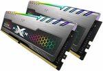 Silicon Power 16GB (8GBx2) XPOWER RGB Turbine Gaming 3200MHz CL16 DDR4 RAM $106 Delivered @ Amazon Australia