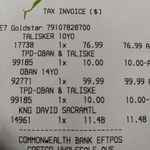 Oban 14yo Single Malt Whiskey $89.99 @ Costco (Membership Required)
