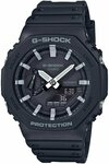 Casio G-Shock Carbon Core Guard GA-2100-1ADR Men's Watch $181.57 Shipped @ Shiels
