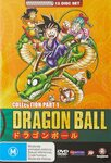 Dragon Ball Complete Collection Part 1 (Sagas 1-6, Fatpack, DVD) $43 Delivered @ Amazon AU