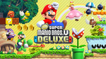 [Switch] New Super Mario Bros. U Deluxe $53.30 (33% off) @ Nintendo Switch eShop