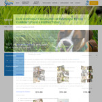 50% off Dog Leads $5 (Was $10), Greeting/Christmas Cards 10 Pack $5 (Was $10) + $2.20 Delivery @ Save-A-Dog-Scheme Rescue