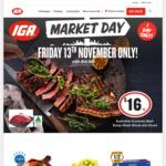 [NSW, ACT] Market Day - Streets Ice Cream Vienetta Vanilla 650ml $3.30 @ IGA
