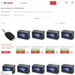 Hyundai Car Batteries, 12V 440CCA / 520CCA / 550CCA $79 Shipped @ MyDeal