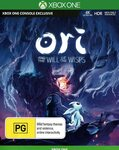 [XB1] Ori and The Will of Wisps $18 + Delivery (Free with Prime / $39 Spend) @ Amazon AU or C&C Harvey Norman or JB Hi-Fi ($19)