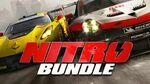 [PC] Steam - Nitro Bundle (6 racing games + 6 DLCs) - $7.29 ($378.90 of Value) - Fanatical