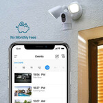 eufy Smart Floodlight with Camera White or Black $199.99 + Delivery/C&C @ Bing Lee