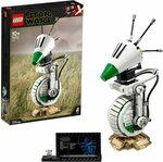 LEGO Star Wars D-O 75278 Building Kit $75 Delivered (RRP $119.99) @ Amazon AU