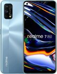 "Realme 7 Pro Mirror Silver, 8+128GB, 6.4"" AMOLED $454.50 + Delivery ($0 with prime) @ Amazon UK via AU"