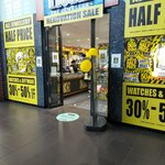 [NSW] 50% off All Jewellery, 30-50% off Watches & Giftware @ Prouds (Rouse Hill)