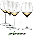 Riedel Performance Glass - Pay 3 Get 4 $100 Delivered @ Myer