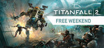 [PC] Steam - Free to play weekend - Titanfall 2 - Steam