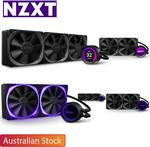 NZXT Kraken Cooler X53 $129 Delivered ($126 eBay Plus) @ Shopping Express