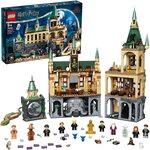 LEGO Harry Potter Hogwarts Chamber of Secrets 76389 $179 | Nintendo Switch $379 | Delivered @ Amazon AU