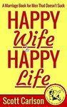 [eBook] Free - Happy Wife, Happy Life/Couples Game Night In/Morning Affirmations Book/Constructive Solution - Amazon AU/US