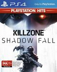 [PS4] Killzone Shadow Fall - $7.48 + Delivery ($0 with Prime/ $39 Spend) @ Amazon AU