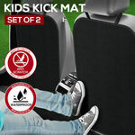 2x Car Back Seat Protector Cover from Kick Marks $10.55 (was $12.99) Delivered @ Sello Products via eBay