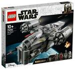 LEGO Star Wars Mandalorian The Razor Crest 75292 $149 Delivered @ Target via Catch