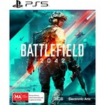 [PS5, Pre Order] Battlefield 2042 $79 + Delivery @ BIG W (Online Only) / Delivered @ Amazon AU