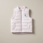 Bluey Puffer Vest $10.50 ($30 RRP) Free C&C / + Delivery or Free Ship over $45 @ Target