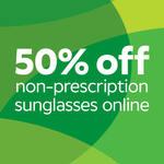 50% off Non-Prescription Sunglasses for NRMA Members @ Specsavers