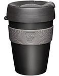 40% off KeepCup (Plastic Cup, Doppio M 12oz / 340ml $10.77) @ Myer