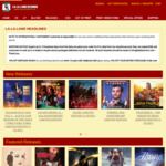 19% off In-Stock Items + Delivery @ La-La Land Records (US-Based Specialty Movie Soundtrack Label)
