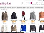 25% off Pilgrim (Women's) Sale & New Season Jackets & Coats + Free Shipping over $150