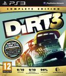 Dirt 3 PS3/ XBOX: Complete Edition: $25 AUD Delivered - Zavvi