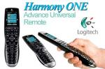 Logitech Harmony One Advanced Universal Remote Control URC $178.80