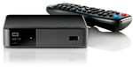 WD TV Live Streaming Media Player WDBGXT0NBK $119 Officeworks