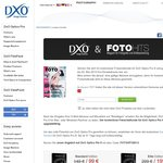 Dxo Optics Pro 6 FREE (Photo Editing Software) for Windows + Mac (Pro 8 Selling for $169)