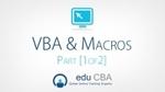 2 FREE COURSES Worth $78 - Excel - VBA Macros