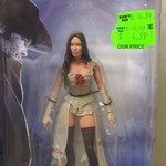 Jonah Hex Action Figures $4.99 at ToyWorld