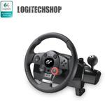 Logitech Driving Force GT $115 FREE Postage Logitech Shop eBay Page