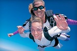 $185 (Plus $35 APF Levy) for a 15,000-Foot Tandem Skydive at Adrenaline Skydive ($340 Value)