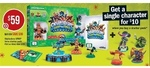 Skylanders Swap Force $59 @ Target / $79 for XBOne PS4