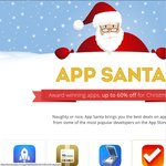 Tweetbot, 1Password, Clear+, and 12 Other Great iOS Apps On Sale For Christmas